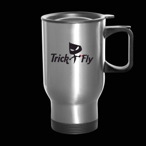 logo_T2F_b - Travel Mug