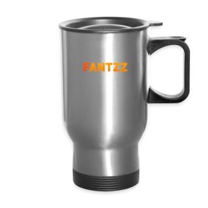 Fantzz Clothing - Travel Mug
