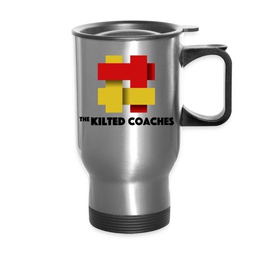 The Kilted Coaches - Travel Mug