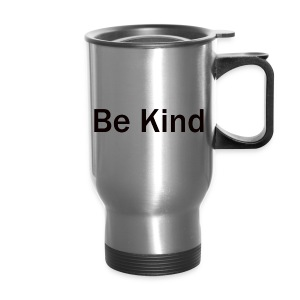 Be_Kind - Travel Mug