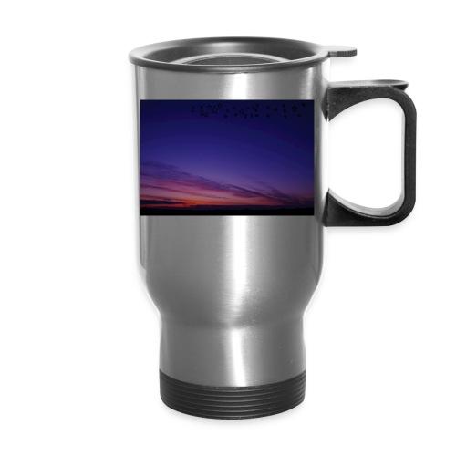 JaelSalas - Travel Mug