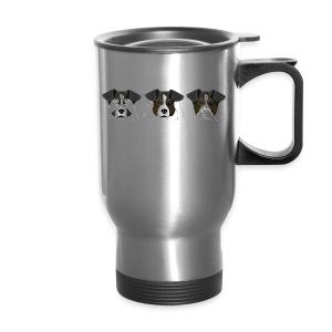 gukguk - Travel Mug