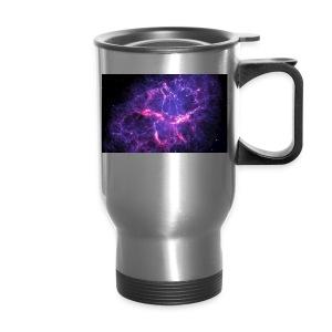 GALEXEY - Travel Mug