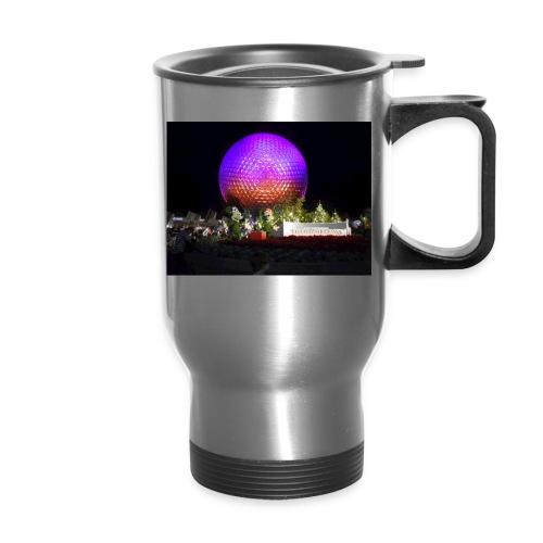 Epcot - Travel Mug