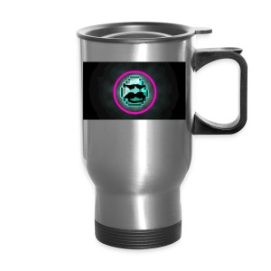 PGN Diamond - Travel Mug