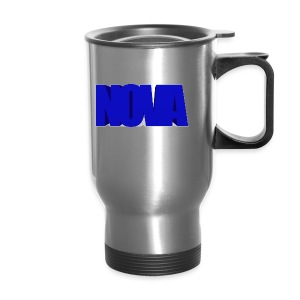 youtubebanner - Travel Mug