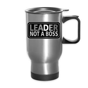Leader - Travel Mug