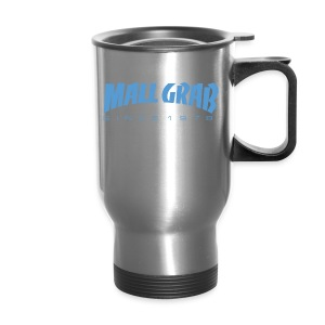 Mall Grab since 1978 - Travel Mug