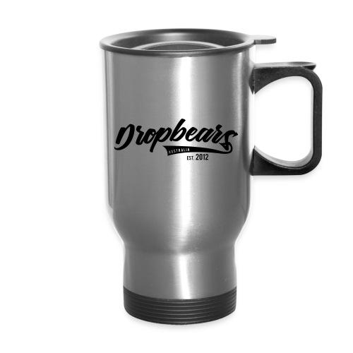 Dropbears - Est 2012 - Travel Mug