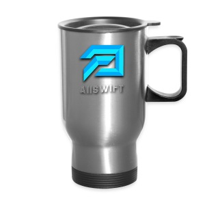 Aiiswift - Travel Mug