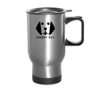 Sheddy Day - Travel Mug