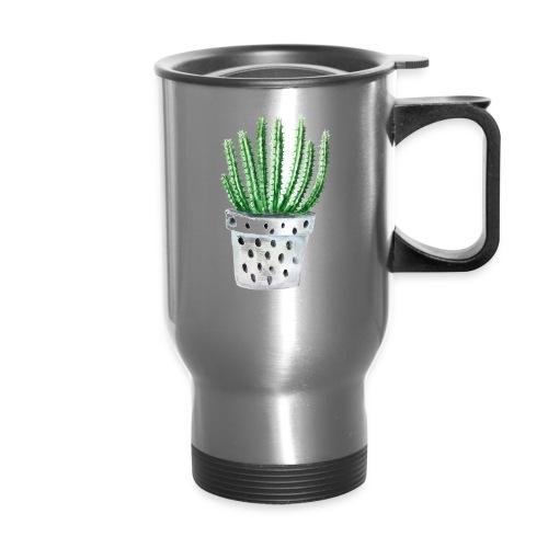 Cactus - Travel Mug