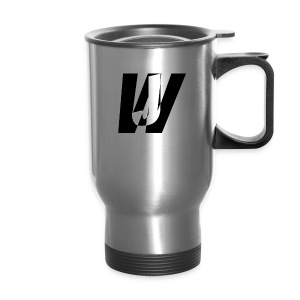 Jack Wide wear - Travel Mug