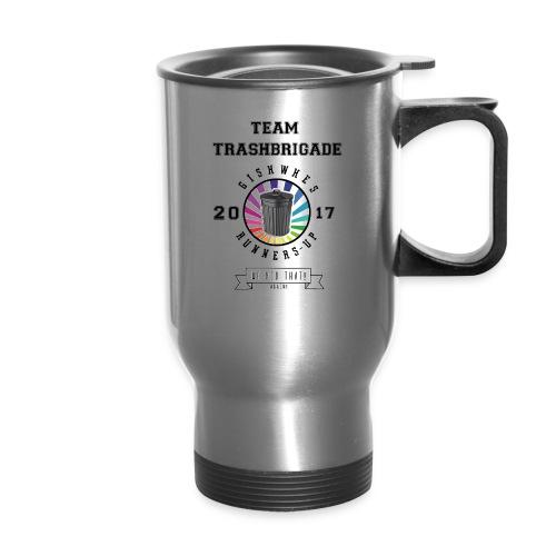 TrashBrigade 2017 - Travel Mug