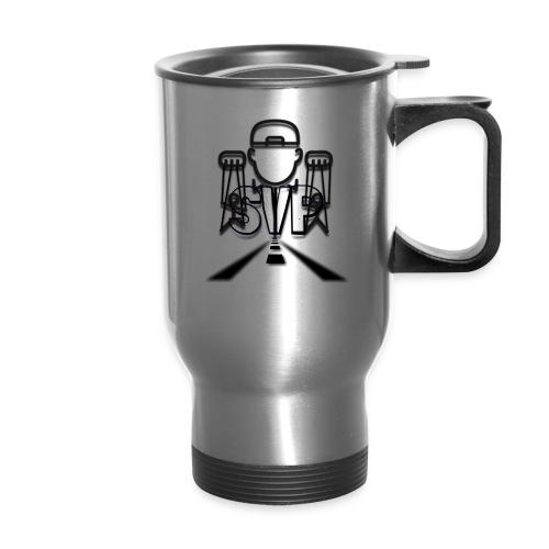 logo 2 4 - Travel Mug