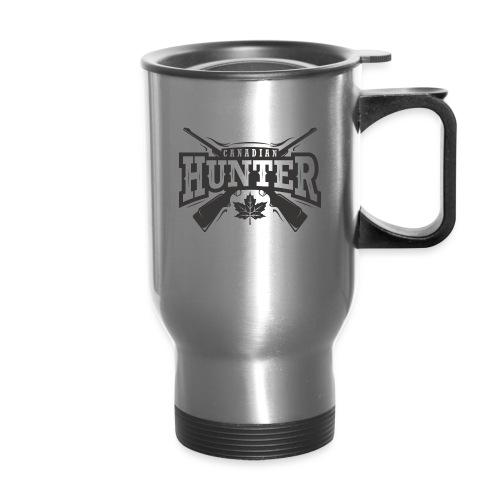 Canadian Hunter - Travel Mug
