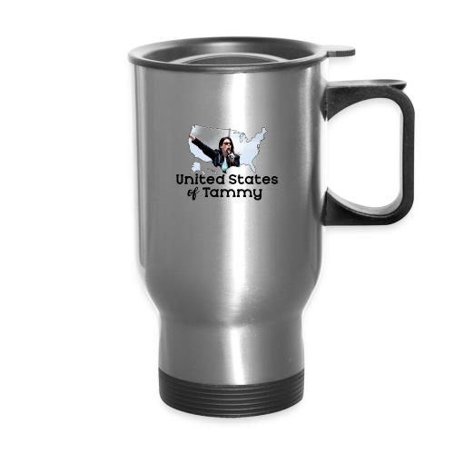 United States of Tammy - Travel Mug
