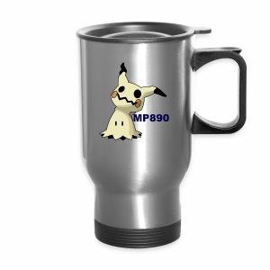 Mimikyu - Travel Mug