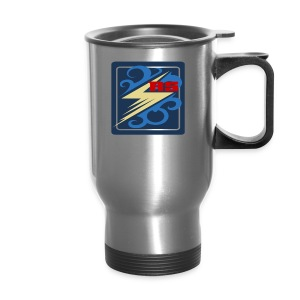Rimps Logo Flash - Travel Mug