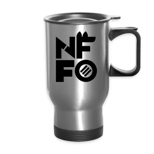 NFFO - Travel Mug
