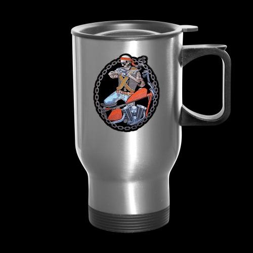 SF Logo - Travel Mug