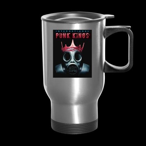Eye Rock IPK Design - Travel Mug