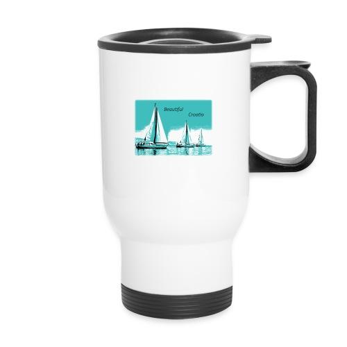 Beautiful Croatia - Travel Mug