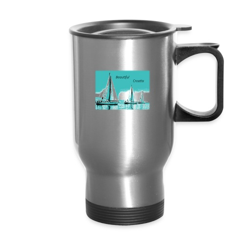Beautiful Croatia - Travel Mug