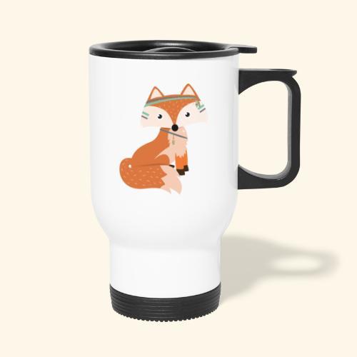 Felix Fox - Travel Mug