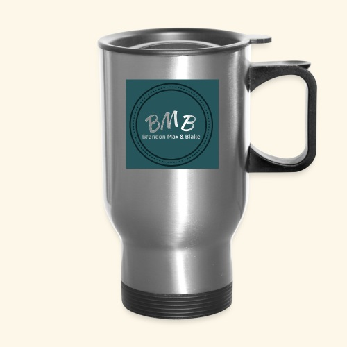BMB test - Travel Mug