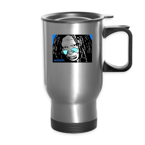 WHOOPI - Travel Mug
