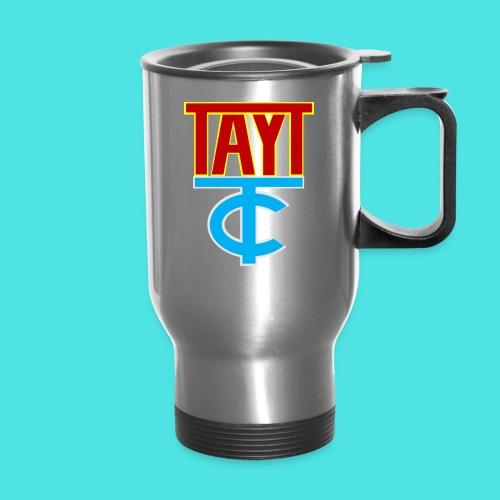 duo 2 - Travel Mug