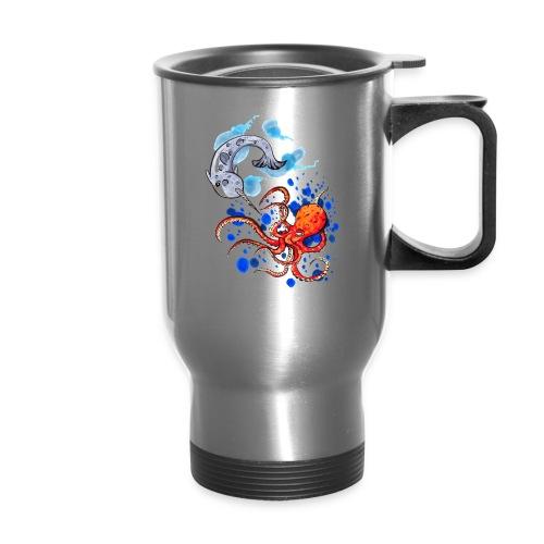 JLK Undersea Mastery - Travel Mug