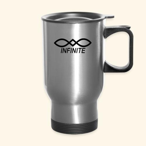 INFINITE - Travel Mug