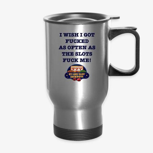 I Wish I got... - Travel Mug