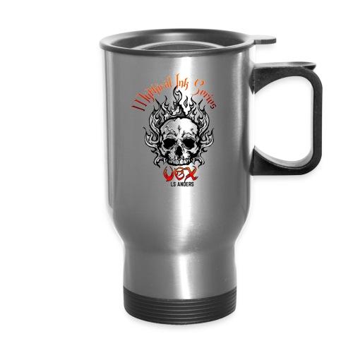 Vex Mythical Ink Series - Travel Mug