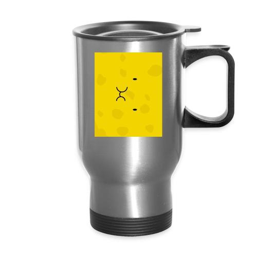 Spongy Case 5x4 - Travel Mug