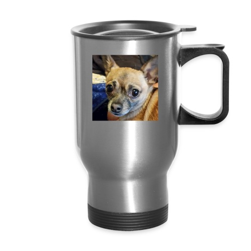 Pablo - Travel Mug