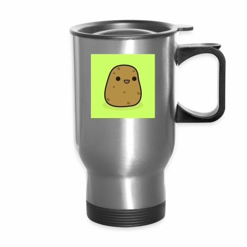 Good points - Travel Mug