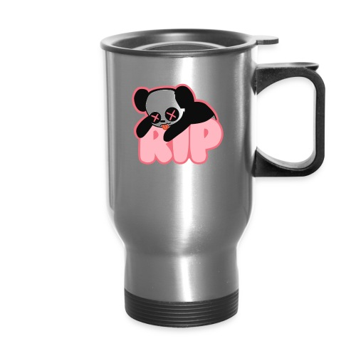 pandarip - Travel Mug