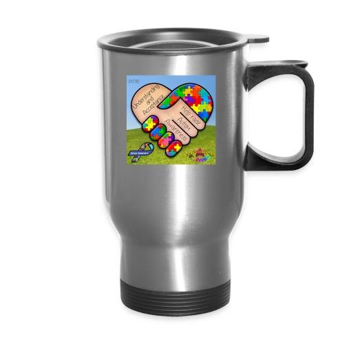 autpro1 - Travel Mug
