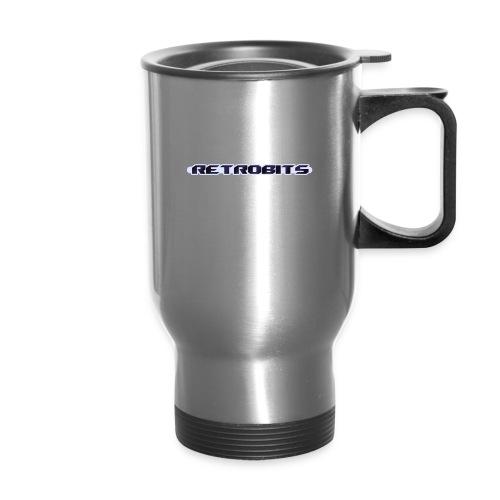 RetroBits Accessories - Travel Mug