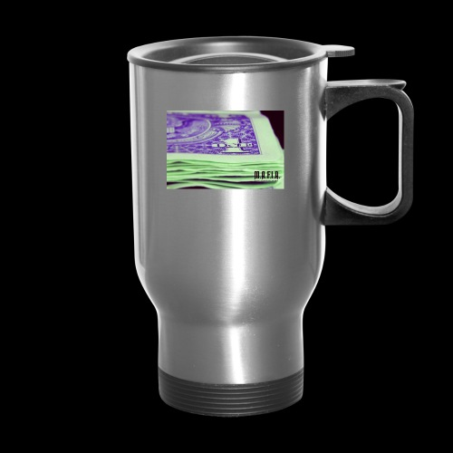 Another day another dollar MAFIA - Travel Mug