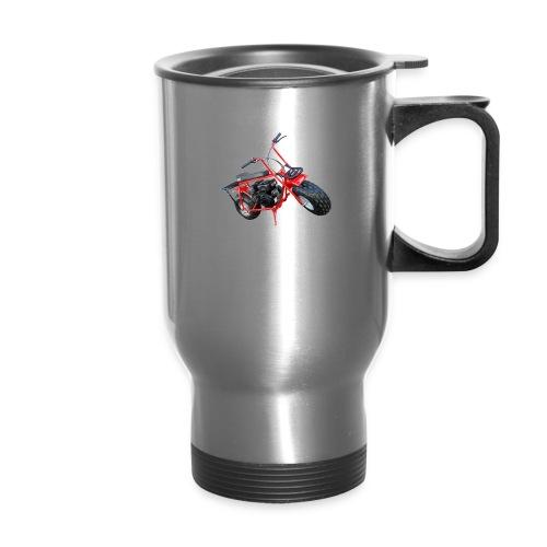 minibike - Travel Mug