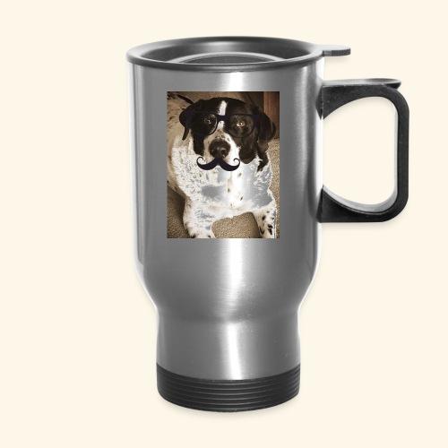 Old Pongo - Travel Mug