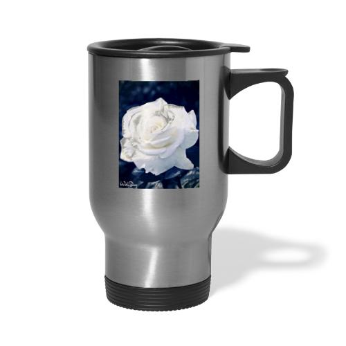 My Wolf Heart - Travel Mug