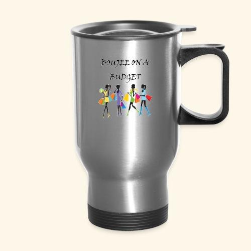 Boujee - Travel Mug
