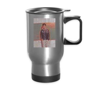 MikeZareAccesories - Travel Mug