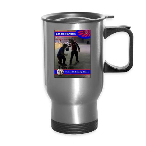 Basketball merch - Travel Mug