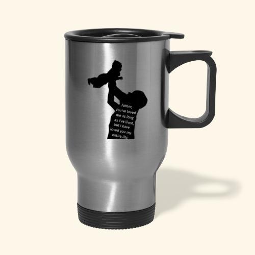 Sweet Father's Day - Travel Mug